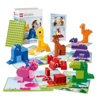 Dierenbingo 45009 | DUPLO | LEGO Education