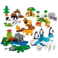 Wilde dieren 45012 | LEGO DUPLO