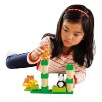 Wilde dieren   LEGO DUPLO 45012