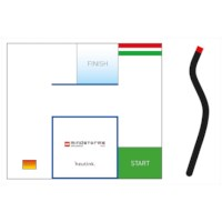Plattegrond | LEGO Mindstorms EV3