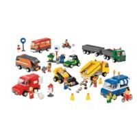 Transportset 9333 | LEGO