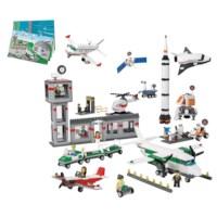 Ruimtevaart en vliegset 9335 | LEGO