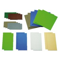 Kleine bouwplaten 9388 | LEGO® Education