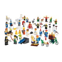 Dienstverleners 9348 | LEGO® Education