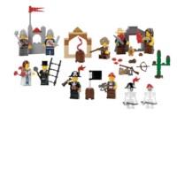 Sprookjes en historische figurenset 9349 | LEGO