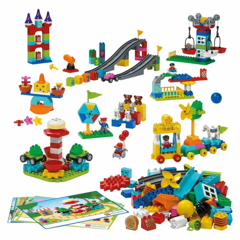 STEAM park | DUPLO | LEGO Education 45024