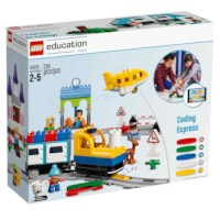 Coding Express 45025 | LEGO® Education