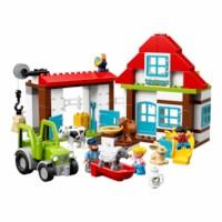 Avonturen op de boerderij | LEGO DUPLO 10869