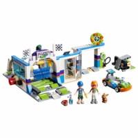 Autowasstraat | LEGO Friends 41350