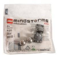 Reserveset Basisset Mindstorms EV3 2000702 | LEGO® Education