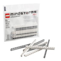 Reserve set Mindstorms EV3 – NXT 7 2000706 | LEGO® Education