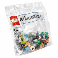 Aanvulset WeDo 2000711   LEGO® Education