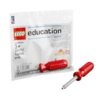 Techniek voertuigen | Losse schroevendraaier 20000713 | LEGO DUPLO