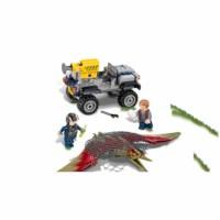 Achtervolging van Pteranodon | LEGO Jurassic World 75926
