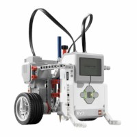 LEGO® Education | Mindstorms EV3 | 45544 Basisset