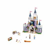 Assepoesters droomkasteel | LEGO Disney Princess 41154