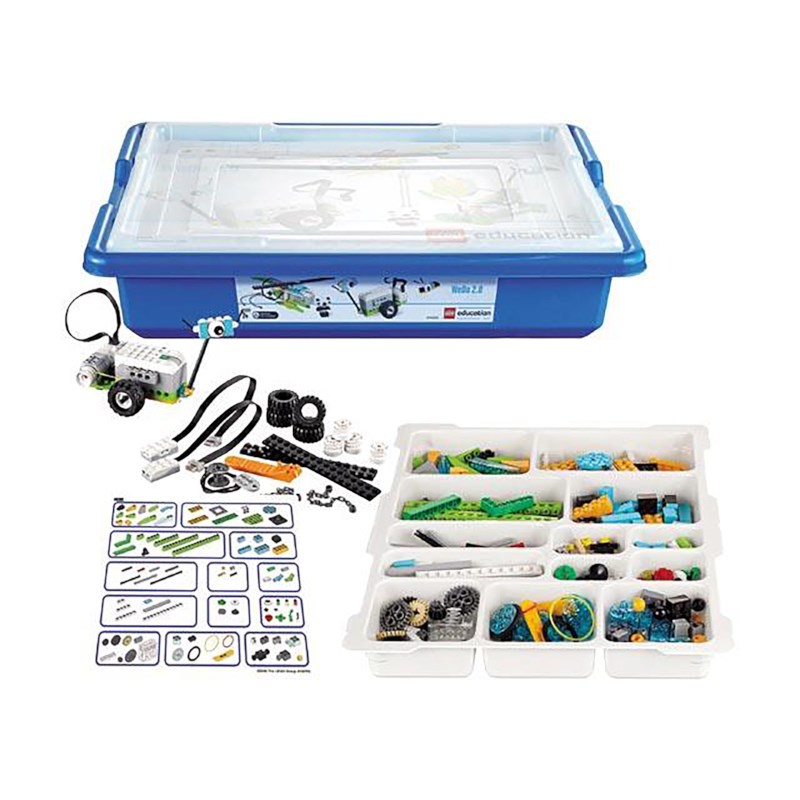 LEGO® Education | WeDo 2.0 | 45300 Basisset
