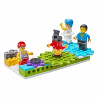 BricQ Motion | 45401 Essential Basisset | LEGO® Education