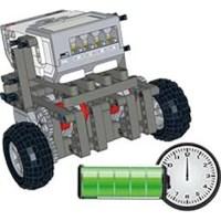 LEGO® simulatiesoftware | Virtual Robotics Toolkit