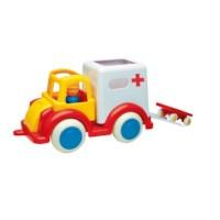 Ambulance | Jumbo