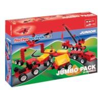 Fischertechnik | Junior Starter Jumbo Pack