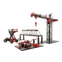 Fischertechnik | Mecanic & Static 2