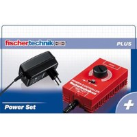 Fischertechnik Power set
