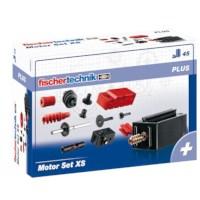 Fischertechnik Motor set XS