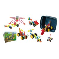 Kid K'NEX | Transport