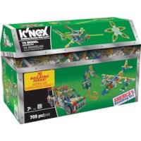 K'NEX | Bouwset klassieke modellen | 700-delig
