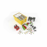 Twickto | Educatieve set XL | 525 onderdelen