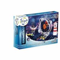 Gigo | Elektriciteit en magnetisme