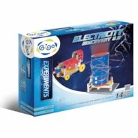 Gigo | Ontdek elektriciteit | 110 onderdelen