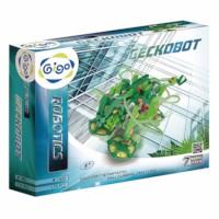 Gigo | Geckobot | 176 onderdelen