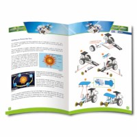 Gigo | Solar power 2.0 | 120 onderdelen