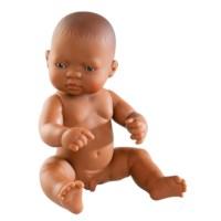 Babypop | Jongen Noord-Afrikaans