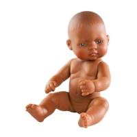 Babypop | Meisje Noord-Afrikaans