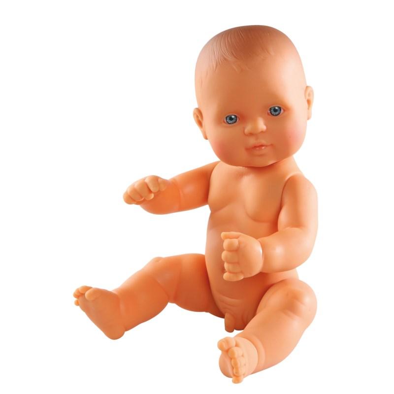Babypop   Jongen Europees