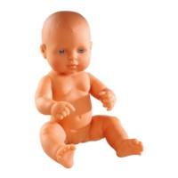Babypop | Meisje Europees