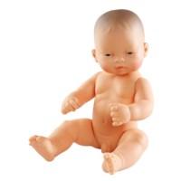 Babypop | Jongen Aziatisch