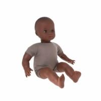 Speelgoedpop |  Stoffen lijf | 40 cm