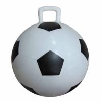 Skippybal met 1 handgreep