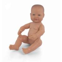 Babypop | 40 cm | Meisje Europees