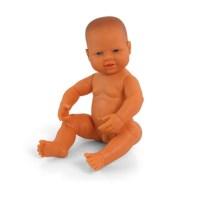 Babypop | Jongen | 40 cm