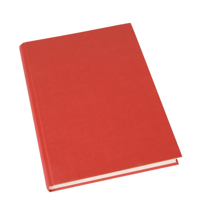 Teken-/schetsboek | Dummy | A5/90 grams, 96 vel