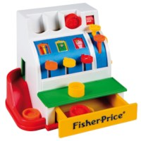 Kassa | Fisher Price