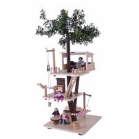 Speelboomhuis | Hout
