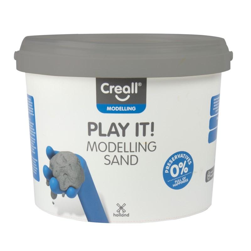 Modelleer zand | Creall | 5 kg