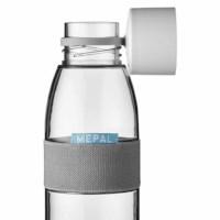 Waterfles Ellipse | Wit | 500 ml