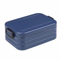 Lunchbox | midi | Nordic denim